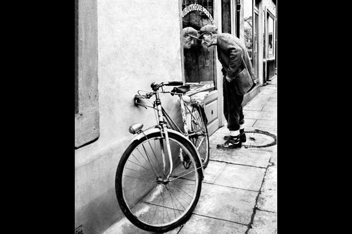 fietsenmaker Lievens Bike repair verlof-2016